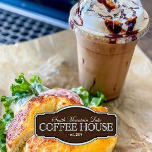 SML Coffee House